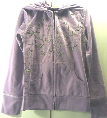 NWT $46 BUFFALO Hoodie DAVID BITTON Zip-Up Sweatshirt w/ Pockets SIZE 5T FREE SH
