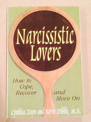 Narcissistic Lovers by Cynthia Zayn, M.S. Kevin Dibble (Paperback)