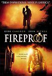 Fireproof (Blu-ray Disc, 2009) FREE SHIPPING & NEW