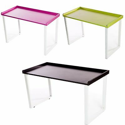 Charles Jacobs Large DESK TABLE Home Office Furniture in Black Pink Green White