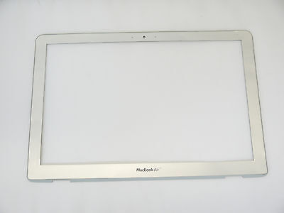 """Grade B LCD LED Front Bezel Front Frame for Apple Macbook Air 13"""" A1304 A1237"""