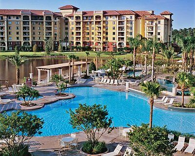 WYNDHAM BONNET CREEK - 154,000 ANNUAL POINTS - TIMESHARE FOR SALE!!