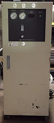 Nissei 2NT-4L For Plastic Injection Molding Machine (1999)