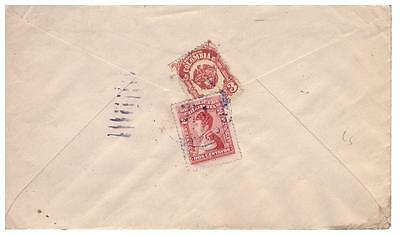 shop1089 Colombia cover to Canada