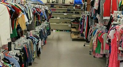 25 PC Wholesale Boys Clothing Lot Resale Free Shipping!