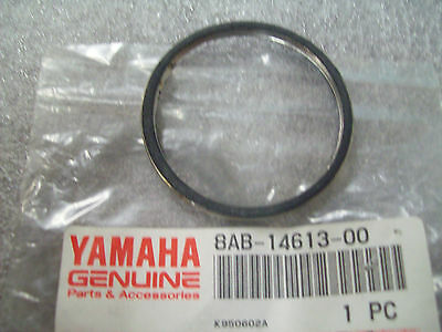 Genuine Yamaha Exhaust Pipe Gasket VX500 VX600 8AB-14613-00-00 NEW NOS