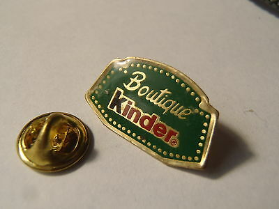 PIN'S boutique Kinder