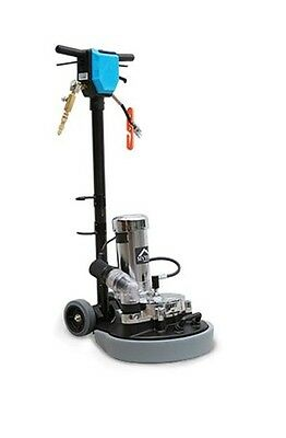 "Mytee T-REX Rotary Carpet Extractor 15"" Total Rotary Extractor Power Wand"