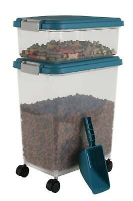 Airtight Container Combo with Scoop