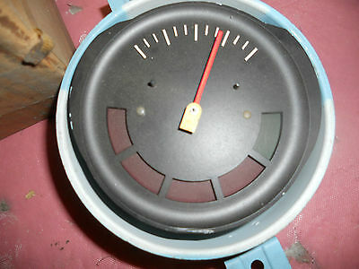 6456382 NOS GM 65-62 OLDS EXC F-85 AND TORO GAS GAUGE W/TELL TALE & RESISTOR