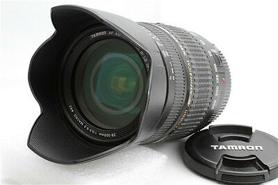 Tamron LD A061 28-300 mm F/3.5-6.3 LD XR Aspherical IF Di MACRO Lens For Canon