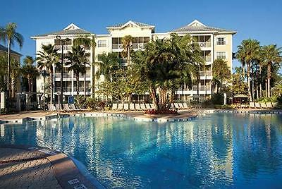 SHERATON VISTANA - SPAS SECTION - ANNUAL - TIMESHARE FOR SALE
