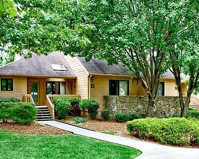 WYNDHAM RESORT AT FAIRFIELD GLADE!  2 BEDROOM ANNUAL TIMESHARE FOR SALE!!