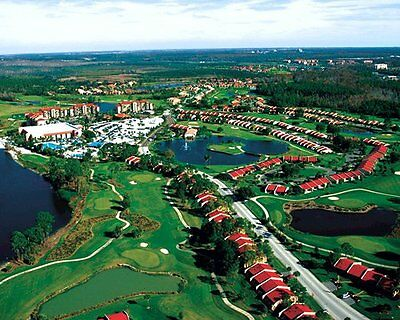 HOLIDAY INN CLUB VACATIONS AT ORANGE LAKE RESORT 2 BED WK 18 TIMESHARE FOR SALE!