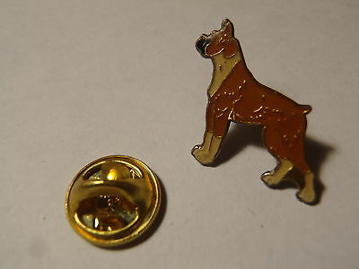 PIN'S Chien