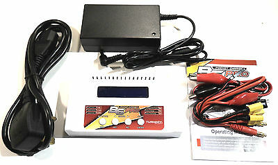 Turnigy B6 PRO  50w 6A Balance Charger + Power Supply - LiPo NiMh iMax Accucel 6