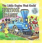 The Little Engine That Could: Storybook Treasury