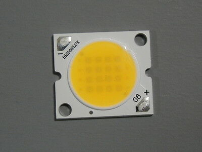 Bridgelux BXRA-N0802-00L00 LED ARRAY NEUTRAL WHITE 1020LM 1050mA *PACK OF 20*