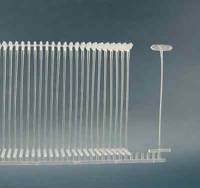 """5000 2"""" Standard Price Tagging tag Gun Barbs/Fasteners PINS for price tagging"""
