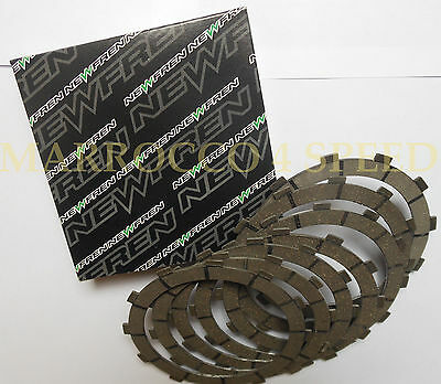 Ducati 748 916 999 749 ST2 ST4 ST4S Multistrada dry clutch plates Kit friction
