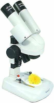 My First Lab I-Explore Stereo Scope- Award Winning Kids Microscope SMD-04