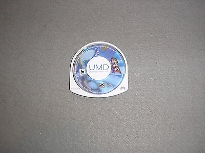 Sonic Rivals for Sony PSP Playstation Portable TESTED & WORKING Game Only