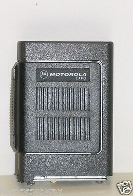Motorola NHN6343B EXPO Portable Radio Housing
