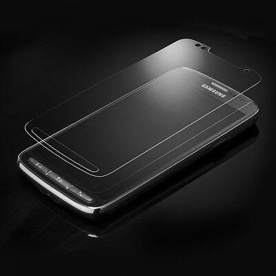 Scratch Proof 9H Tempered Glass LCD Screen Protector iPhone 6 plus - UK STOCK