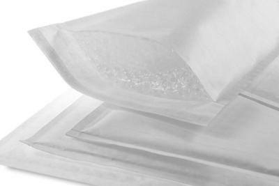 White Bubble Envelopes Packing Padded Post Mail Parcels Bags All Sizes