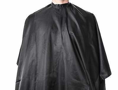 MD Premium Ultra Strong Extra Long Nylon Barber Hairdressing Hair Cutting Cape