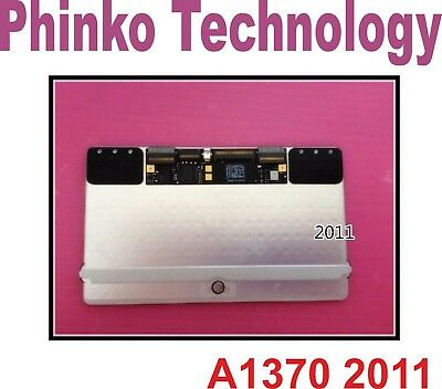 "USED ORIGINAL Trackpad Touchpad For Macbook Air A1370 11"" 2011 2012"
