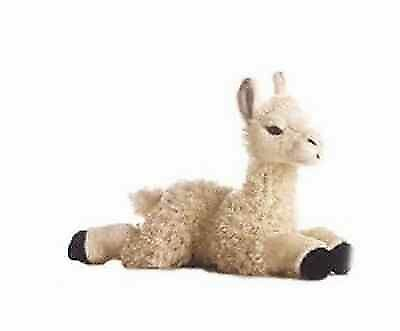 12 Inch Flopsie Llama Plush Stuffed Animal by Aurora
