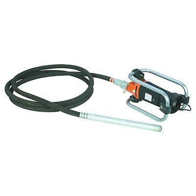 2.2Hp 4000Rpm Concrete Vibrator Construction Tool