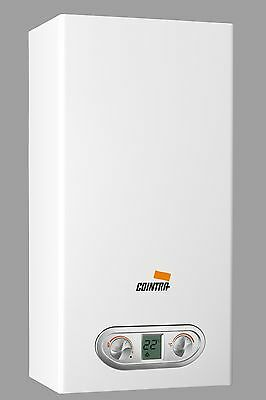 Cointra Supreme 11 E Plus Gas Durchlauferhitzer Propangas 19,2 KW 1465