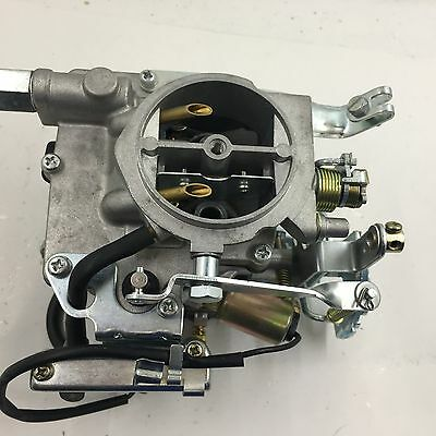 New replacement carburetor/carb for 4K part number 21100-13170 Toyota 4k engine?