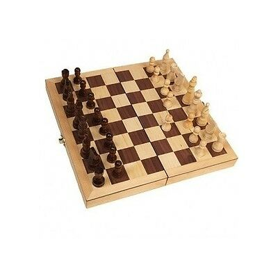 """Chess, Chess Board, Set, Pieces, Board, Wood, Wooden , 15"""", New, Tournament"""