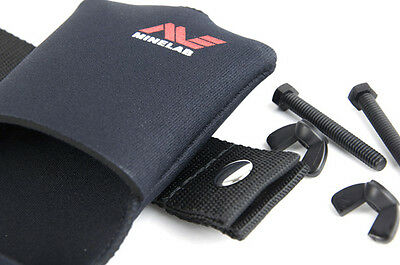 Minelab Arm Wear Kit - Eureka Gold, GPX, and Sovereign - Metal / Gold Detecting