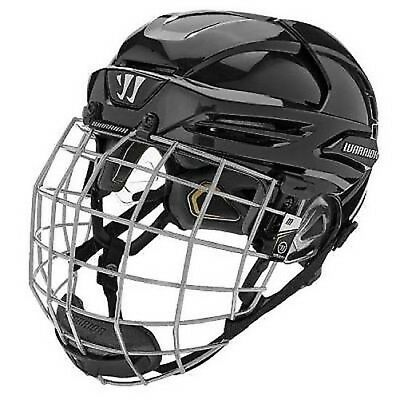 Warrior Pro Krown360 Helmet combo Senior