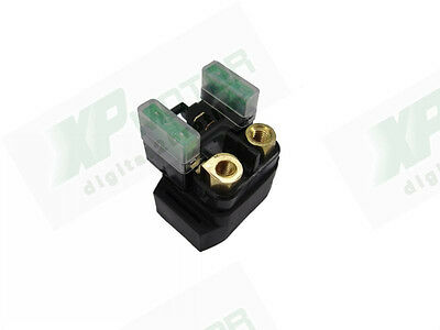 Relay Starter Solenoid For Yamaha 600 YZF600 YX600 YZF-R6 YFZR6 1995-2007