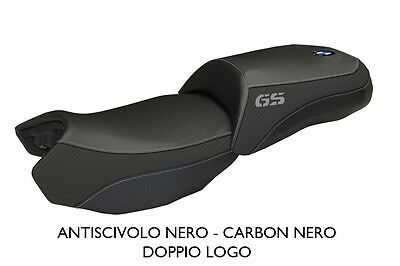 SEAT COVER FOR BMW R 1200 GS by tappezzeriaitalia.it