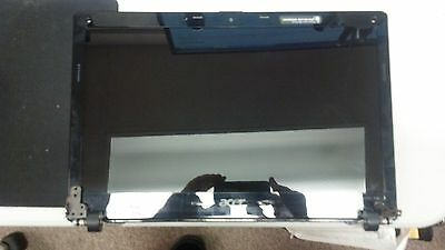 """Acer Aspire 5534 15.6"""" Complete Laptop Screen Assembly w/ H .  NO SCRATCHES"""