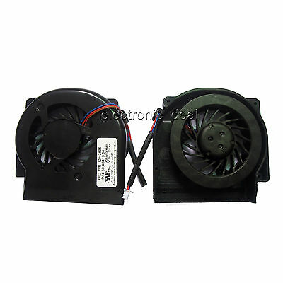 New CPU Cooling Cooler Fan for IBM Lenovo Thinkpad X60 X61 Laptop from US