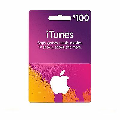 Apple iTunes $200 Gift Card USA iTunes **FAST DELIVERY**