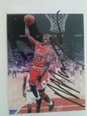 Photo de Michael Jordan signature autographe E3!!!!!!!!!!!!!!!!!!!!!!!!!!!!!!!!!