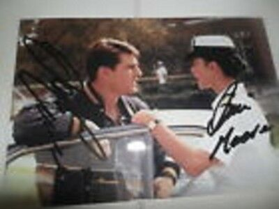 Photo de Tom Cruise et Demi Moore signature autographe E4!!!!!!!!!!!!!!!!!!!!!!!