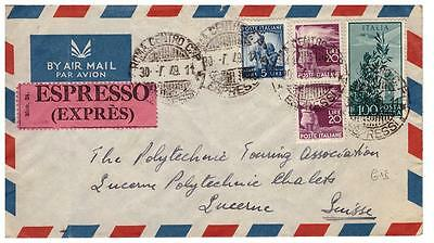 shop1298 Italy  cover to Switzerland