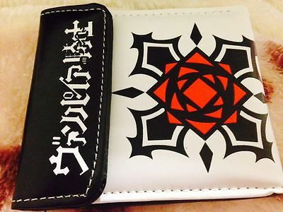 Anime Vampire Knight Wallet
