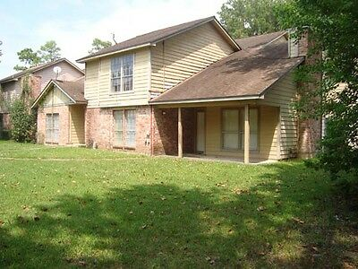 Great deal in Houston TX 3 Bed 2.5 bath Rented at $$930/month