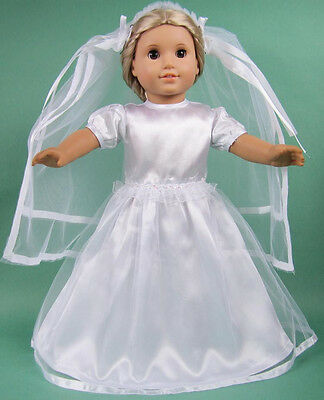 Hotsell Handmade lovely dress clothes for 18 inch American Girl Doll b25