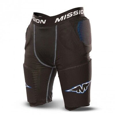 MISSION Girdle Compression Elite Senior